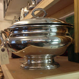 Silver EPNS Hotel Soup Tureen - SOLD