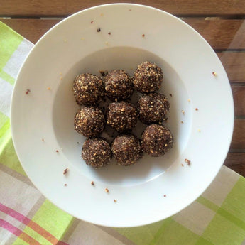 Purition Energy Balls