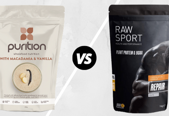 Purition vs. Raw Sport
