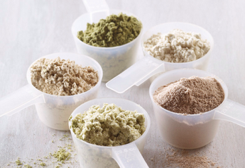 5 Ingredients that should never be in your protein powder!