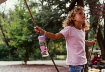 3 Tips to help your child stay hydrated.