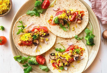 7 Summer Lunch Ideas