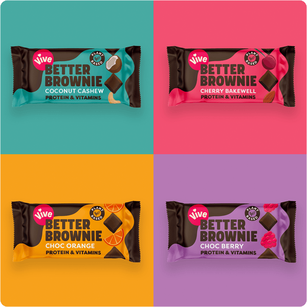 Better Brownies Bundle