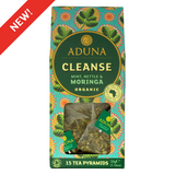 Mint, Nettle & Moringa Super Tea