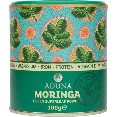 Moringa Powder, 100g