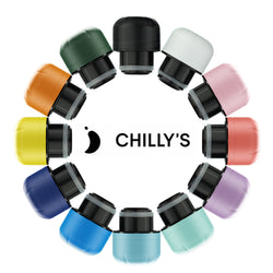 Chilly's Lids