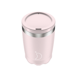 Coffee Cup Pink, 340ml