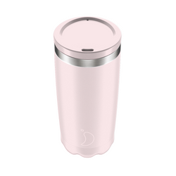 Coffee Cup Pink, 500ml