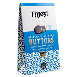 Delightfully Dark Buttons 70%