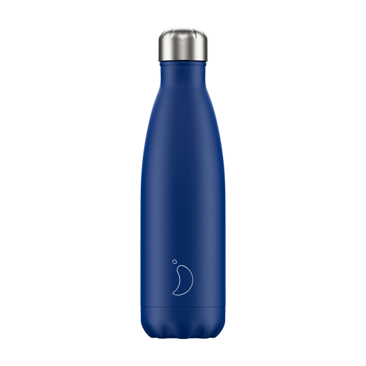 Matt Blue, 500ml