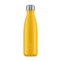 Matte Yellow, 500ml