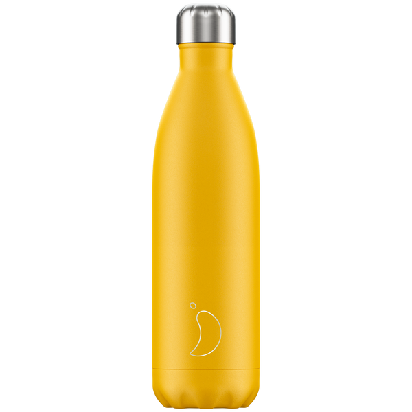 Matte Yellow, 750ml