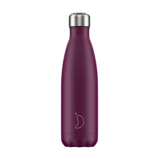 Matte Purple, 500ml