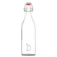 Glass Bottle, 750ml