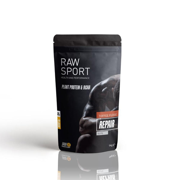 Elite Protein | Toffee Fudge 500g