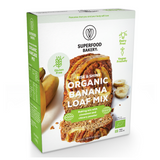 Organic Banana Loaf Mix