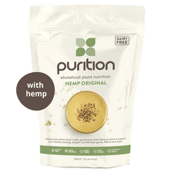 Vegan Hemp 500g