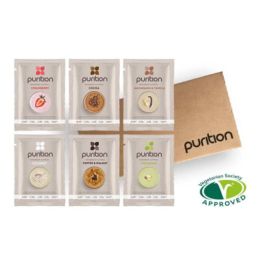 Purition Trial Box