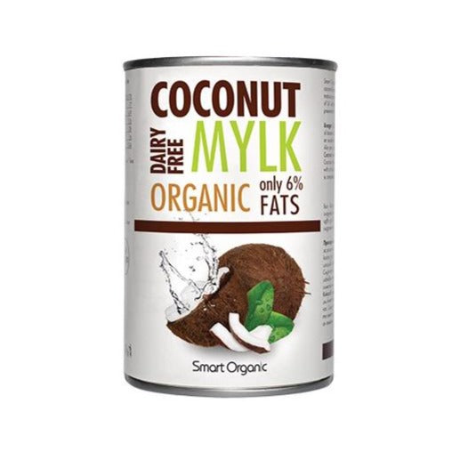 Coconut Mylk (Low Fat)