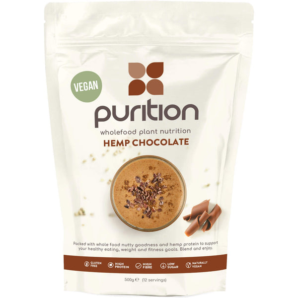 Vegan Chocolate, 500g