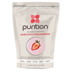 Purition Strawberry Malta