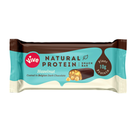Hazelnut Protein Bar