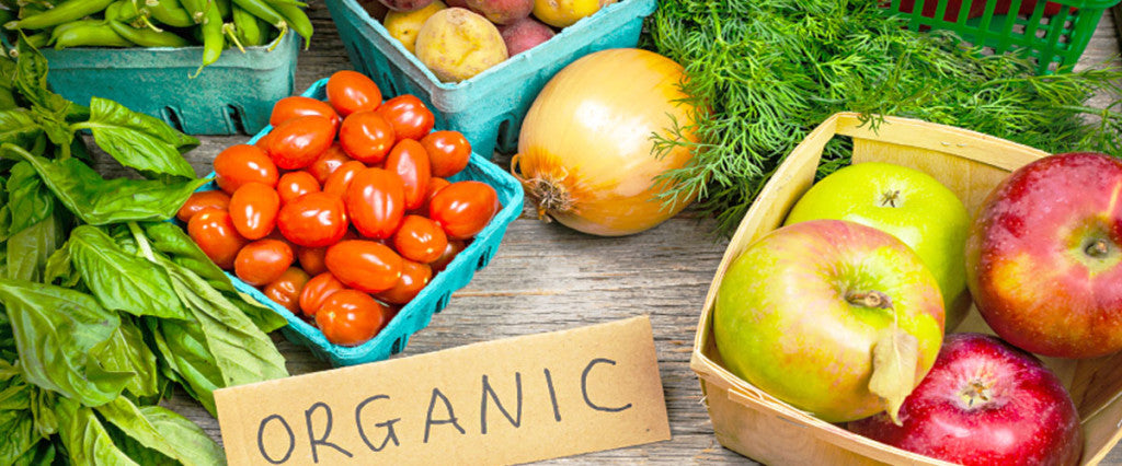 Organic or Conventional?