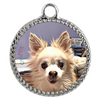 Custom Dog Deco Necklace