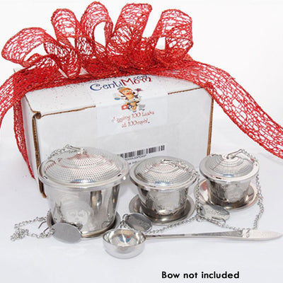 CentiMom Tea Infuser Set