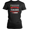 Rebooting Teacher