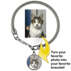 Custom Cat Wickford Bracelet