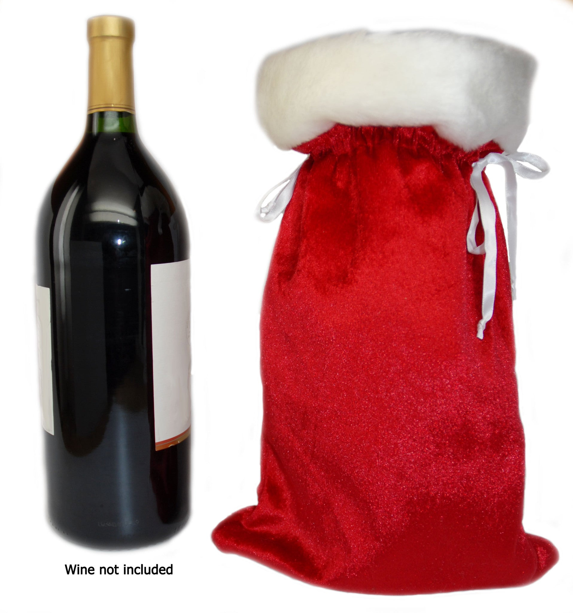 Christmas Liquor.Christmas Holiday Wine Liquor Gift Bags Wide Size 2 Bags By Centimom