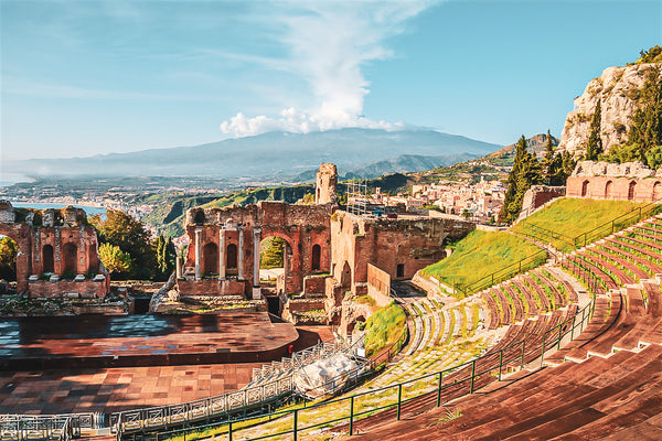 City Guide: Why you should visit Taormina