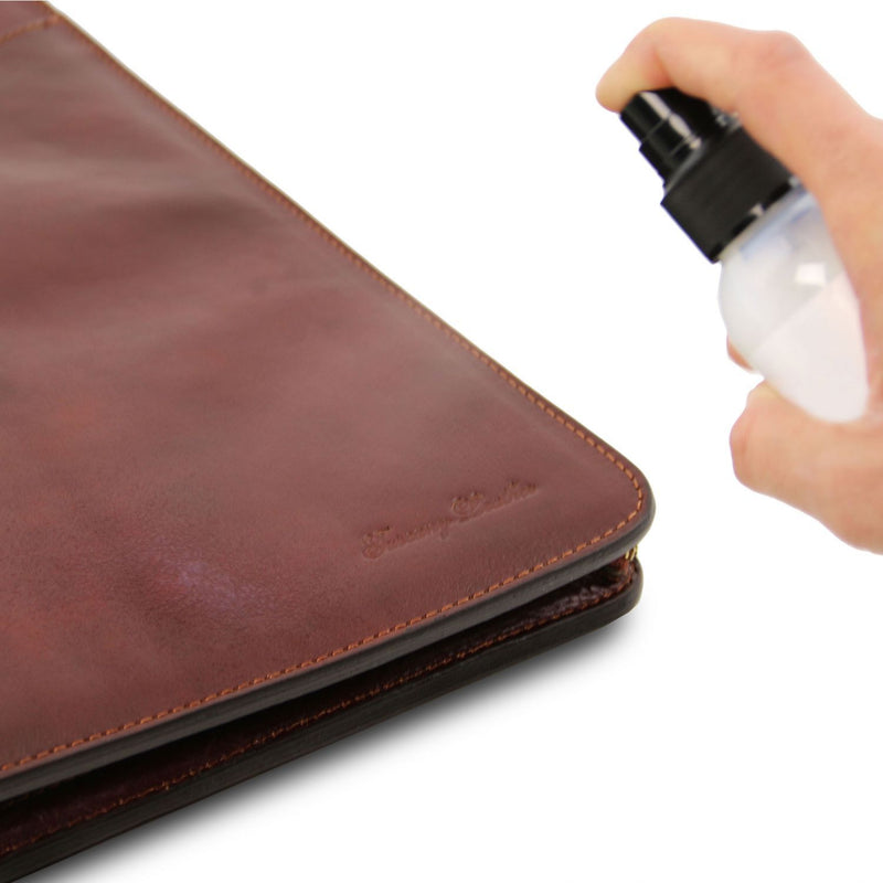 Tuscany Leather Leather care products complete set