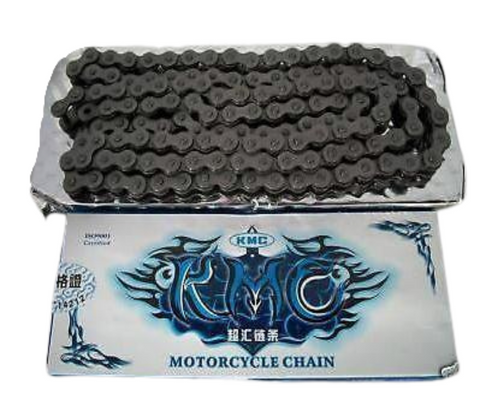 520-112  (56 LINK)  KMC HEAVY DUTY DRIVE CHAIN DIRT / PIT / MX BIKE / QUAD