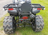 BASHAN BS200AU-11B 200CC ROAD LEGAL QUAD BIKE ATV EURO 4 2019 MODEL FULLY AUTO