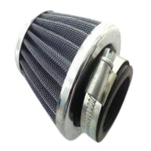 AF037 40MM K&N AIR FILTER 40MM FOR PIT / DIRT BIKES 110CC 125CC