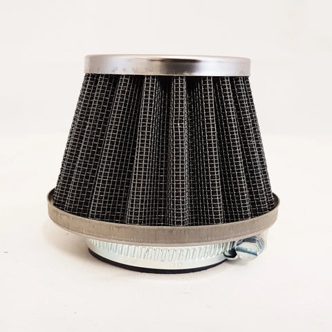 AF054 38MM METAL AIR FILTER FOR DIRT PIT QUAD BIKE