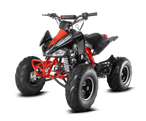 AGA-2A ORION PANTHER 125CC CRX QUAD BIKE 4 STROKE ELECTRIC START WITH REVERSE