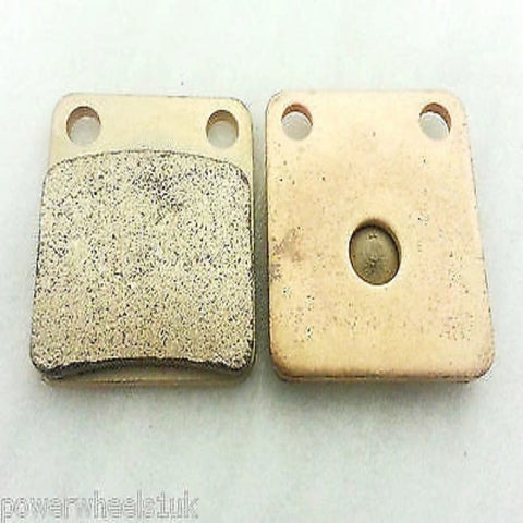 BP018 SDG REAR BRAKE PADS FOR PIT BIKE BRAKES