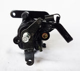 CA014 REAR BRAKE CALIPER WITH HAND BRAKE MECHANISM FOR 150CC 200CC QUAD BIKE ATV