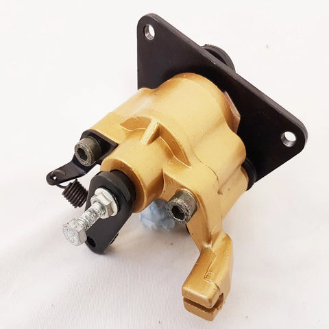 CA025 REAR BRAKE CALIPER & PADS FOR BASHAN BS250S-11B 250CC QUAD BIKE ATV
