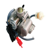 CAR06 CARBURETTOR 24MM GY6 FOR QUADS / SCOOTERS / MOPEDS 150CC / 200 CC GY6 I-GO