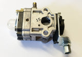 CAR13 CARBURETTOR FOR PETROL SCOOTER / GO KART 33CC - 49CC - Orange Imports - 2