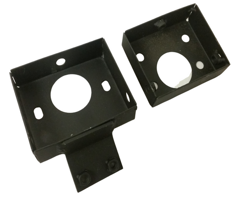 CSP10 MOUNTING BRACKET FOR BASHAN BS250S11-B SPEEDO CLOCK