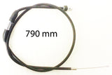 CTH27 THROTTLE CABLE 790MM FOR 90CC 110CC QUAD / PIT BIKE - Orange Imports - 1