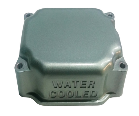 ENC15 CYLINDER HEAD COVER FOR WATERCOOLED BASHAN 200CC S7 QUADS