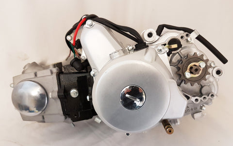 ENG47 50CC QUAD BIKE ATV 4 STROKE ENGINE WITH REVERSE GEAR IP52FMH