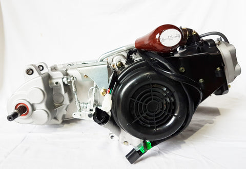 ENG50 AUTOMATIC F/N/R 200CC GY6 4 STROKE ENGINE FOR OFF ROAD QUAD BIKE ATV