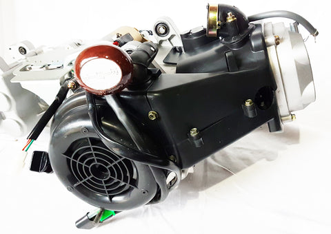 ENG49 AUTOMATIC F/N/R 150CC GY6 4 STROKE ENGINE FOR OFF ROAD QUAD BIKE ATV